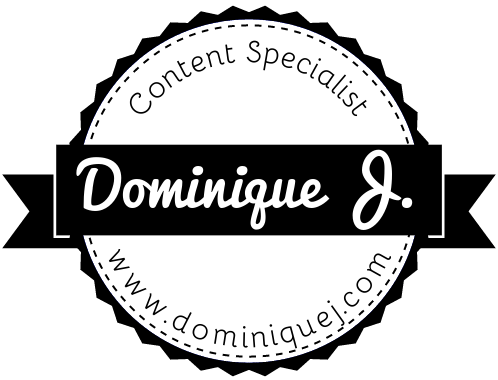 Dominique Jackson Badge