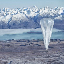 google launches project loon