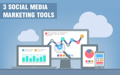 The 3 Tools I Use To Manage My Social Media Marketing