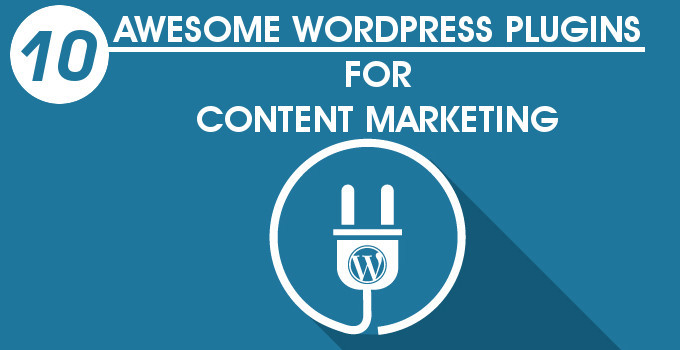 best wordpress plugins content marketing