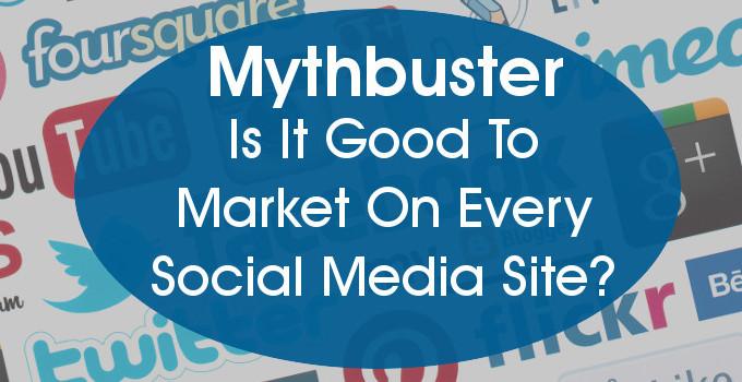 mass social media marketing