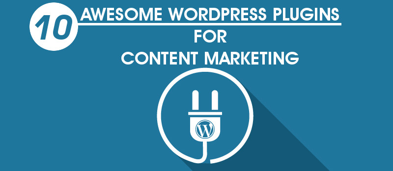 wordpress plugins for content marketing