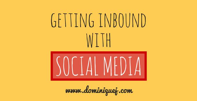 inbound social media