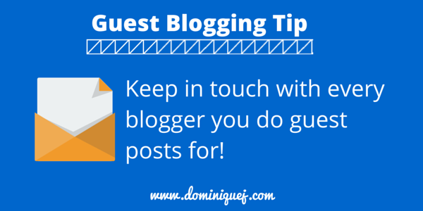 Become Awesome Guest Blogger