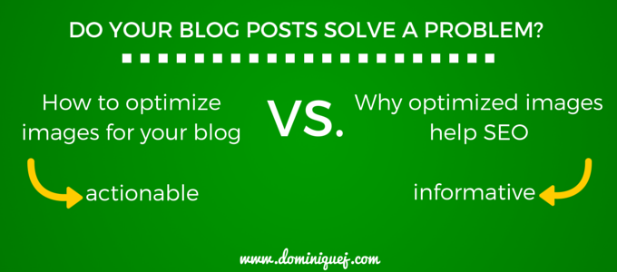 actionable blog posts