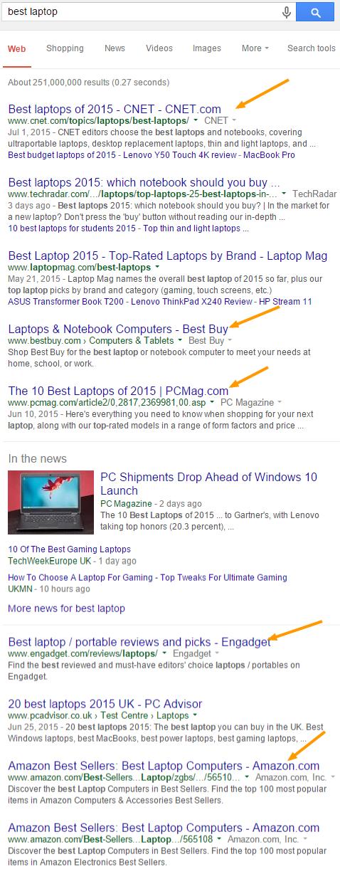 best laptop Google Search