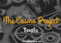 Cosmo Project Tools