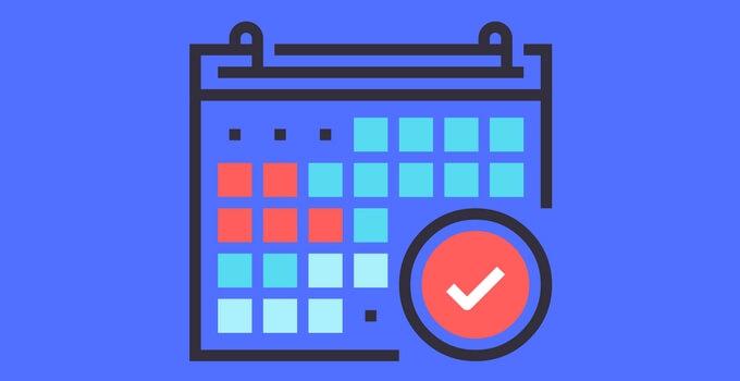 wordpress missed schedule fix