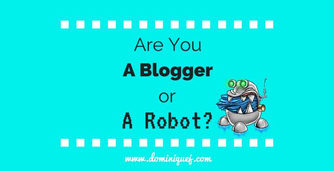Image result for Images for A robot Blogger